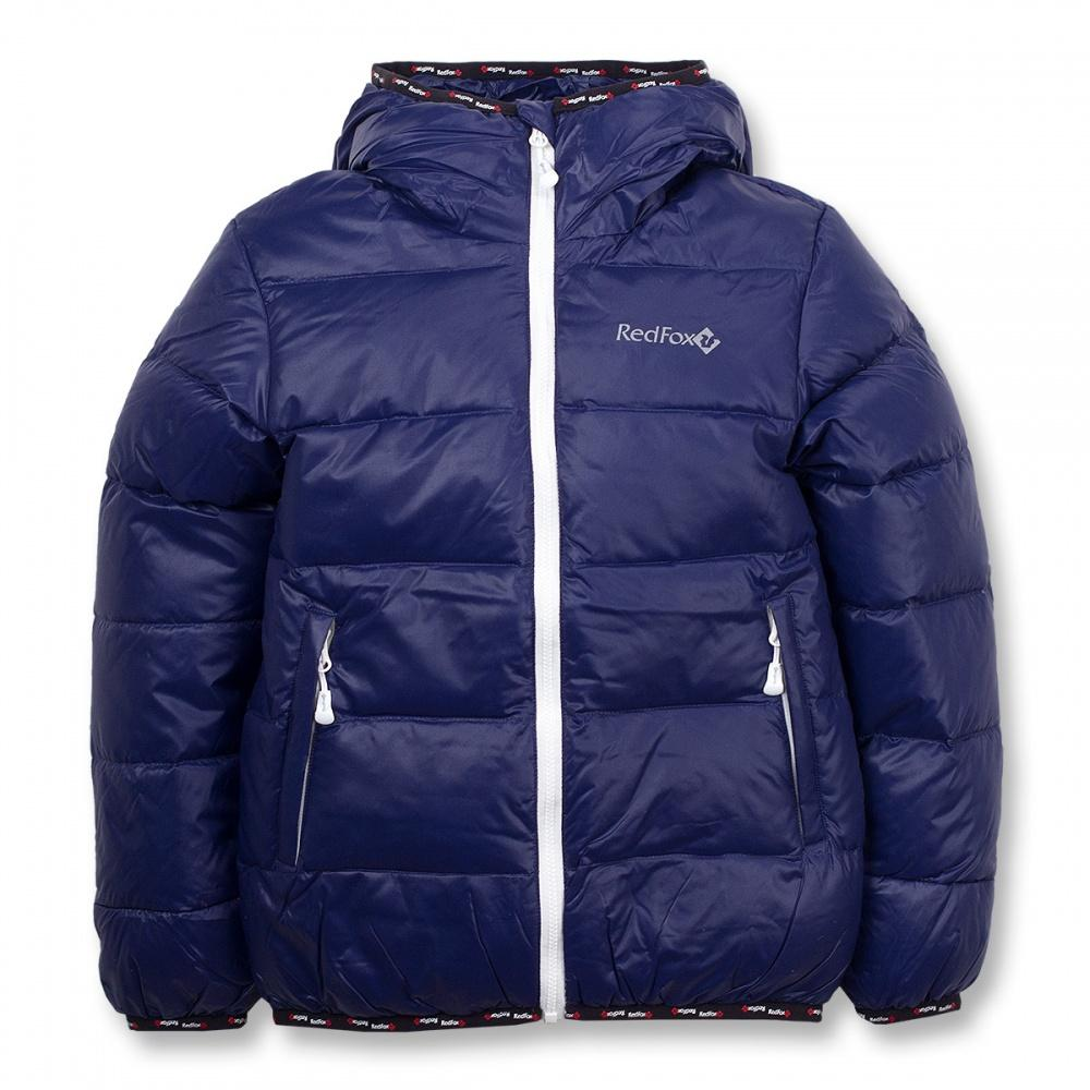Куртка пуховая Everest Micro Light ДетскаяКуртки<br><br> Детский вариант легендарной сверхлегкой куртки, прошедшей тестирование во многих сложнейших экспедициях. Те же надежные материалы. Та же защита от непогоды. Та же легкость. И та же свобода движений. Все так же, «как у папы» в пуховой куртке Everest...<br><br>Цвет: Темно-синий<br>Размер: 158