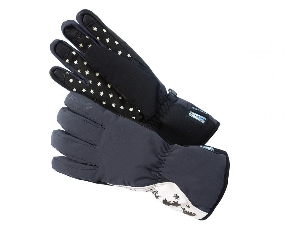 Перчатки Rozary II ЖенскиеПерчатки<br><br> Женские зимние прогулочные перчатки с утеплителем PrimaLoft ®<br><br><br> Основные характеристики<br><br><br><br>удобная посадка по ладони<br>мембранные вставки Dry Zone для усиления водонепроницаемости<br>усиления в обла...<br><br>Цвет: Черный<br>Размер: L