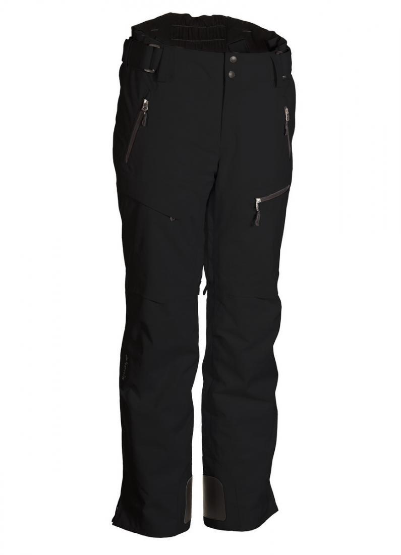 Брюки ES472OB32 Stylizer Pants муж.г/лБрюки, штаны<br><br> Эти легкие, прочные мужские брюки созданы для тех, у кого захватывает дух от горных спусков, кто не представляет зимнего отдыха без снег...<br><br>Цвет: Черный<br>Размер: 54