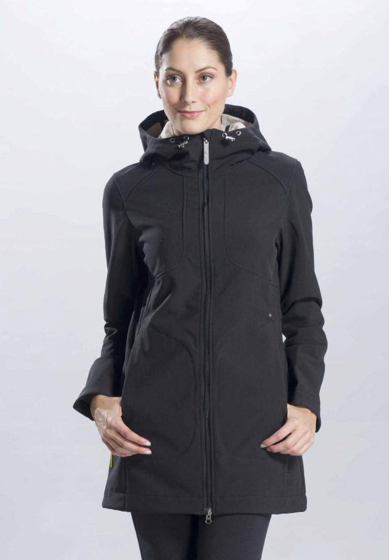 Куртка LUW0197 MUSE JACKETКуртки<br><br> Практичная вещь для межсезонья – куртка Muse отличается мягким подкладом, приятным на ощупь. Мембранная пропитка защитит от дождя и ветр...<br><br>Цвет: Черный<br>Размер: XL