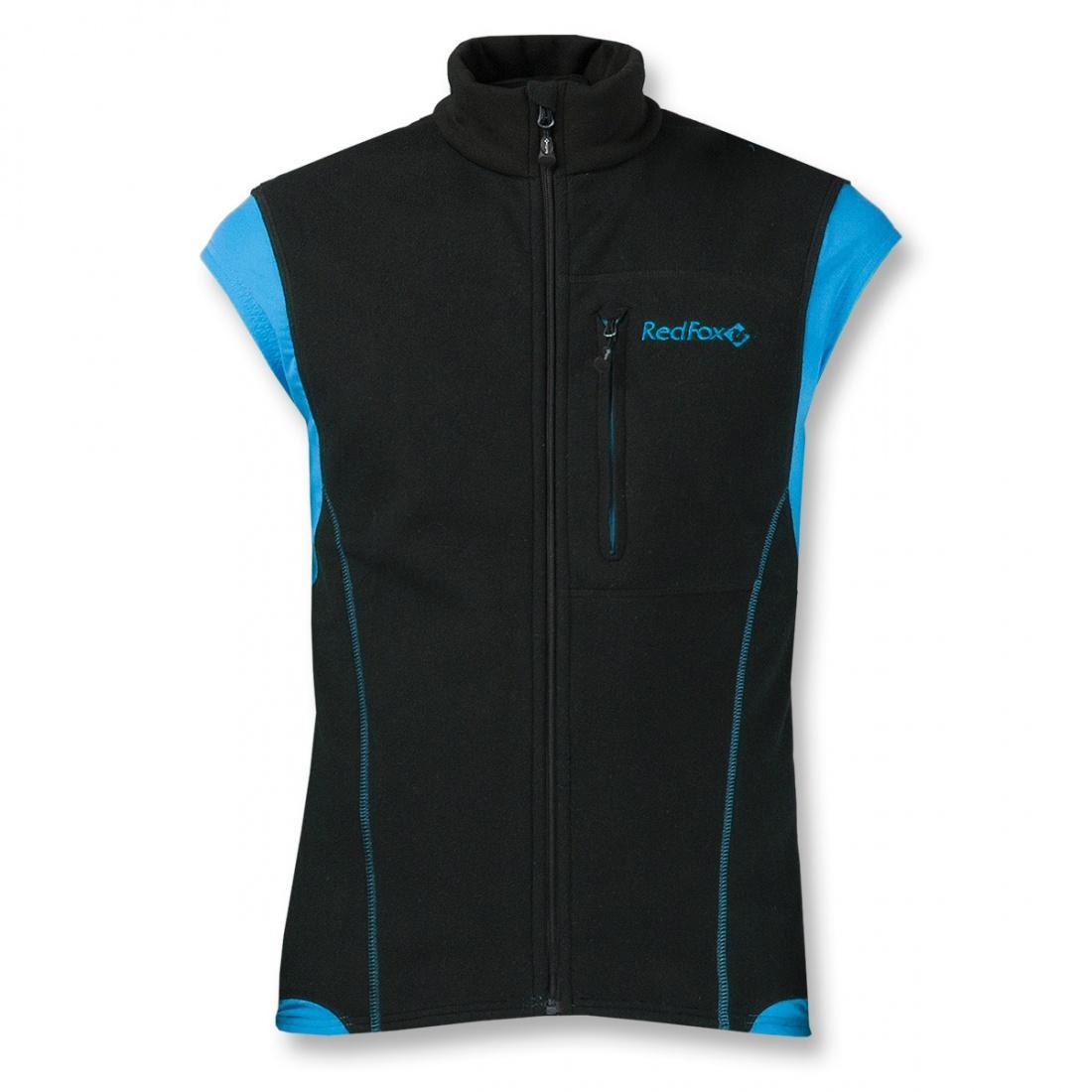 Жилет Wind Vest IIЖилеты<br><br><br>Цвет: Синий<br>Размер: 54
