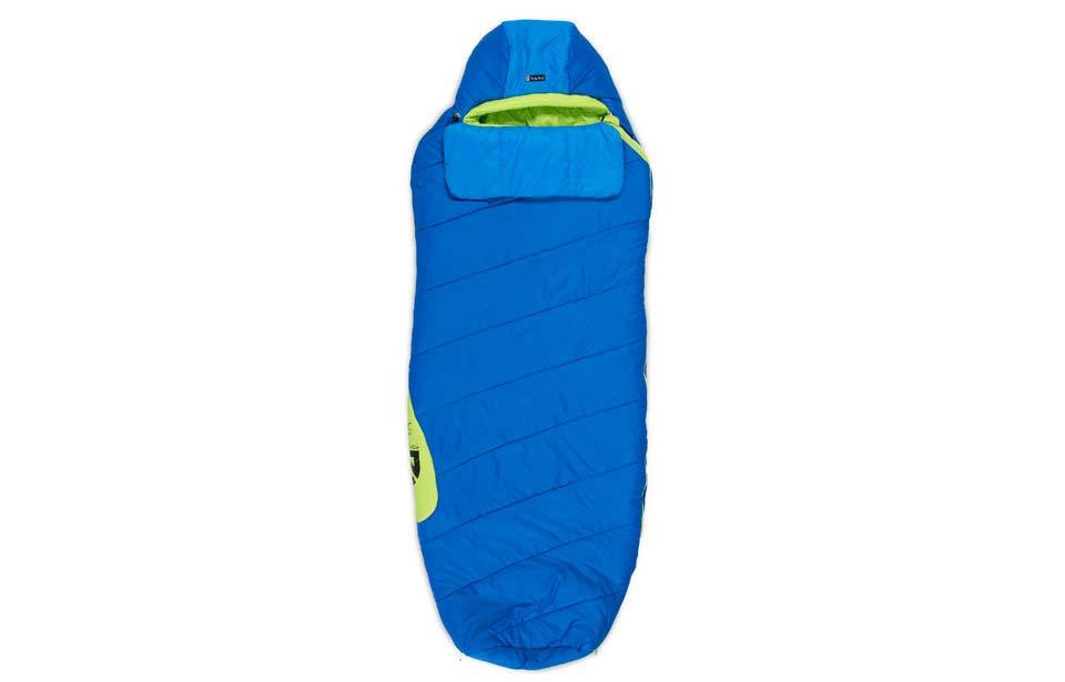 Nemo Спальный мешок Verve 30 (Regular, , , ,) nemo палатка losi 2p na