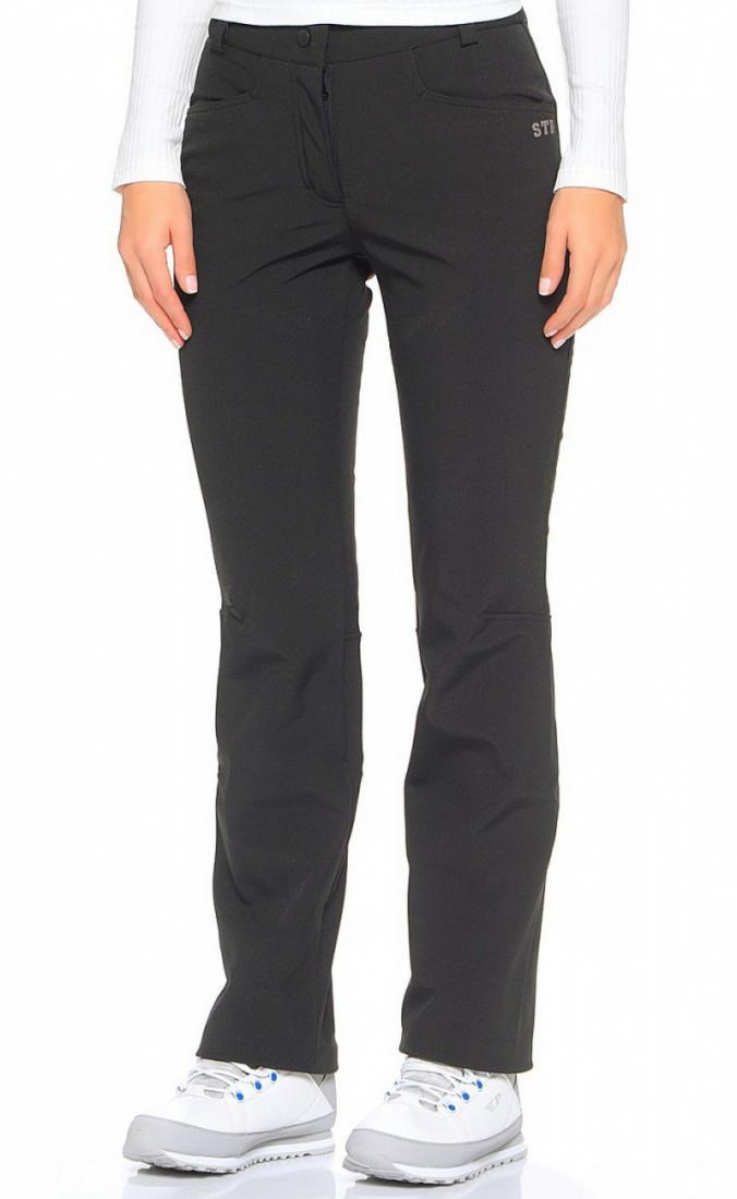 Брюки 17-24520 жен.Брюки, штаны<br><br> Комфортные брюки подойдут любительницам одежды элегантного стиля. Является многофункциональной и практичной и подходит как для активного отдыха, так и для прогулок на природе.<br><br>Характеристики женских брюк 17-24520 Stayer:<br><br>&li...