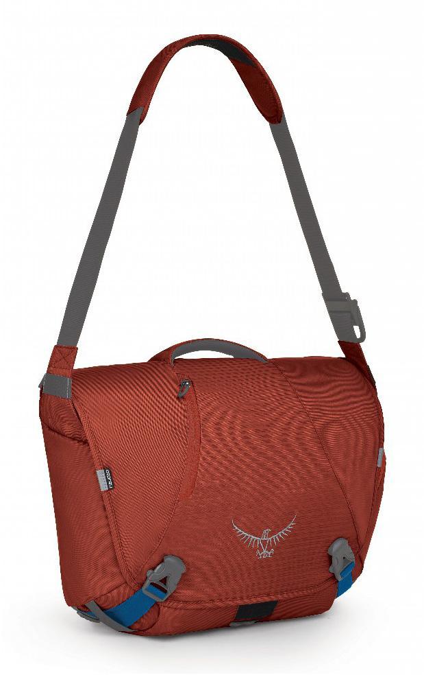 Сумка Flap Jack CourierСумки<br>Стильная и удобная сумка Flap Jack Courier имеет несколько функциональных особенностей, способных облегчить «жизнь на ходу. Откидной клапан с пр...<br><br>Цвет: Красный<br>Размер: 20 л