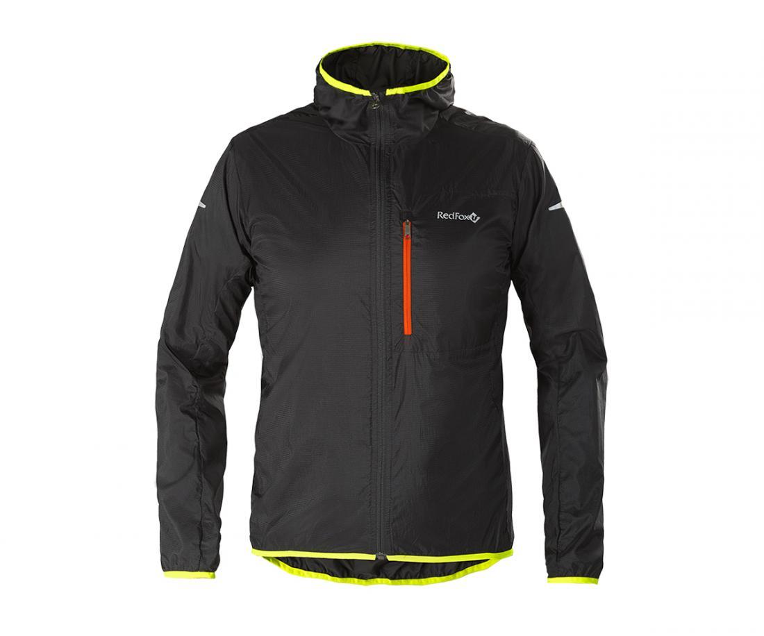 Куртка Trek Super Light IIКуртки<br><br><br>Цвет: Черный<br>Размер: 50