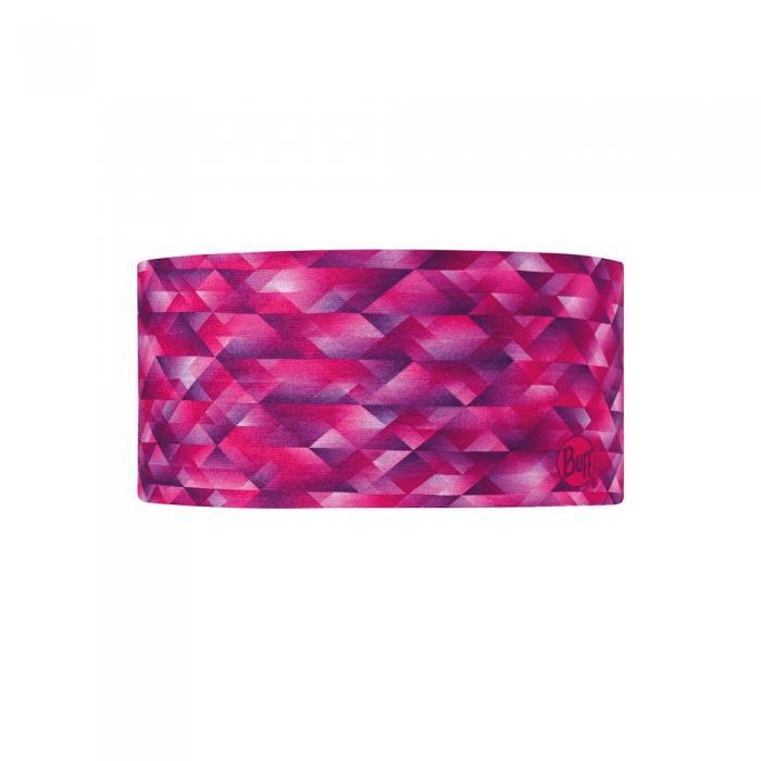 Повзка Perfom HEADBANDПовзки<br><br> Jesse — повзка на голову из серии Headband Buff®. Это не только стильное украшение, но и полезный лемент спортивной кипировки.<br><br> <br> <br><br>Цвет: Розовый<br>Размер: 53-62