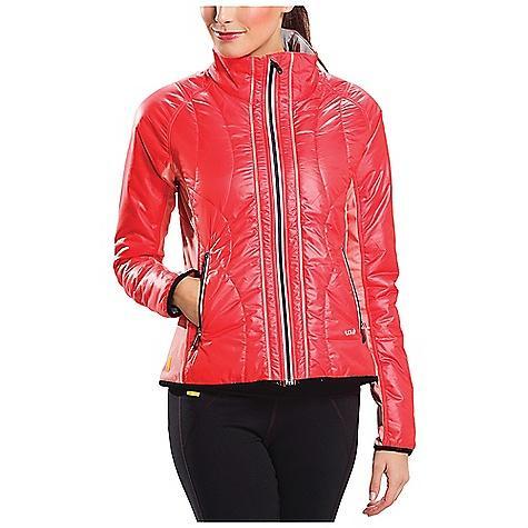 Куртка LUW0201 GLEE JACKET