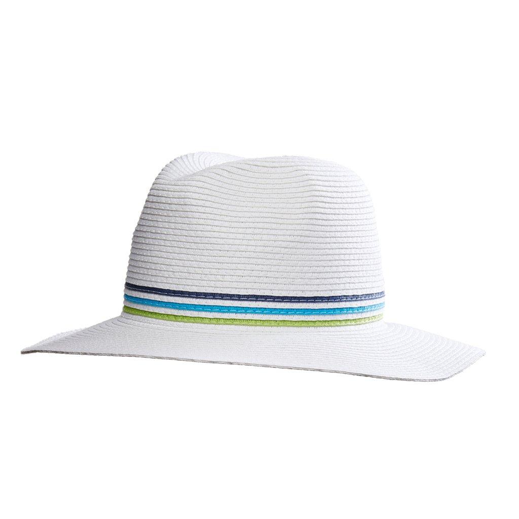 Шляпа/Панама ROSIE жен.Панамы<br>Состав: 100% бумага<br><br>Цвет: Черный<br>Размер: L/XL