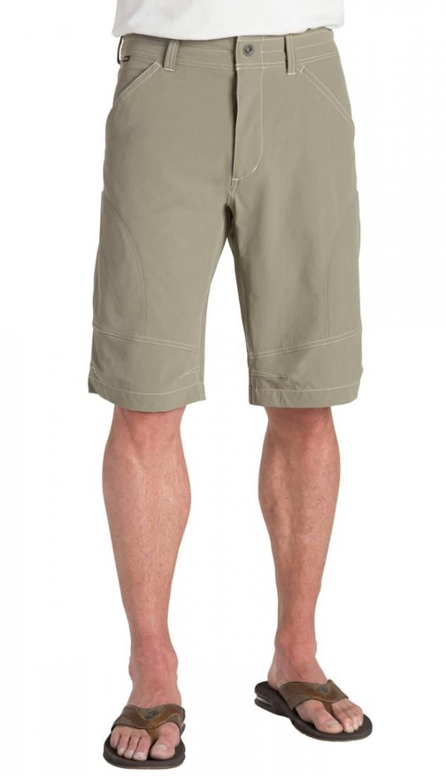 Шорты Renegade 12Шорты, бриджи<br><br> Практичные, удобные шорты Kuhl Renegade 12 созданы для мужчин, которые хотят чувствовать себя свободно во время городских прогулок, активного отдыха и путешествий. Плотные и вместе с тем легкие, они обеспечивают оптимальную посадку по фигуре и подх...<br><br>Цвет: Серый<br>Размер: 34