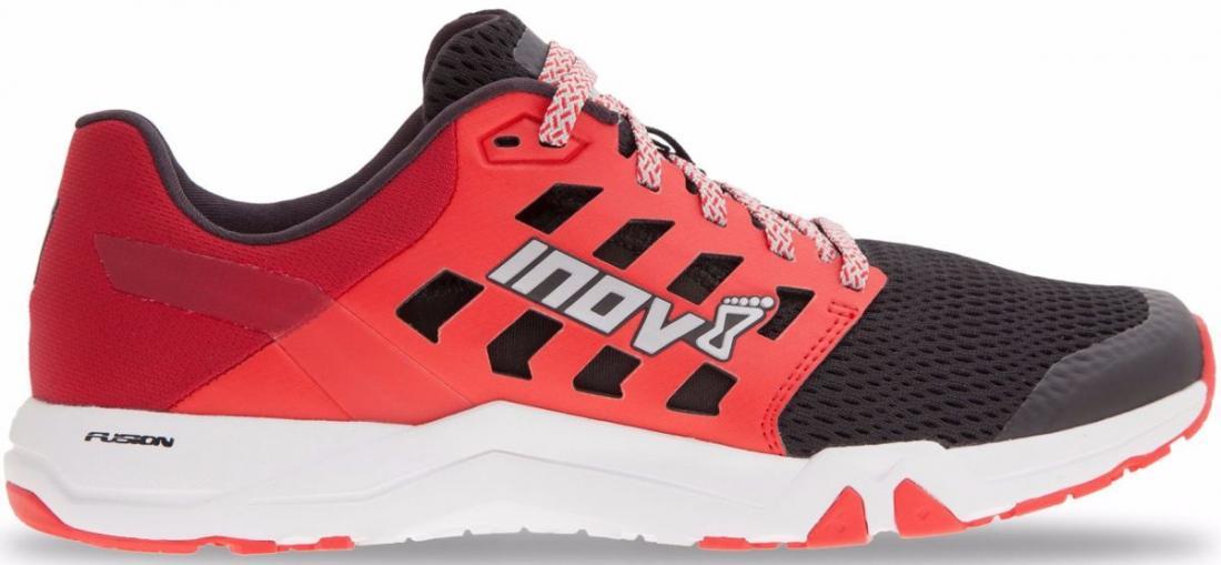 Кроссовки мужские Alltrain 215Бег, Мультиспорт<br>ALL TRAIN 215 - кроссовки для разнообразных тренировок. Модель обеспечивает непревзойдённый комфорт, устойчивость, силу и боковую поддержку во время длительных тренировок в быстром темпе. Во время интенсивных тренировок, требующих ловкости, силы и скор...<br><br>Цвет: Красный<br>Размер: 6