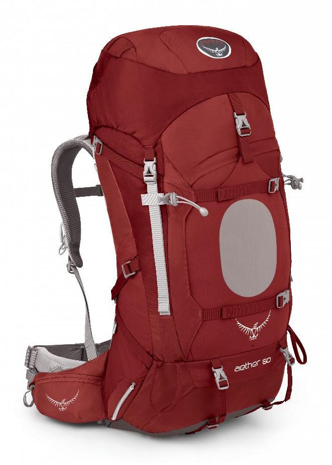 Рюкзак Aether 60Туристические, треккинговые<br><br> Как говорится, долгое путешествие требует более спланированной подготовки. Куда вы отправитесь? Как доберетесь до пункта назначения? К...<br><br>Цвет: Красный<br>Размер: 62 л