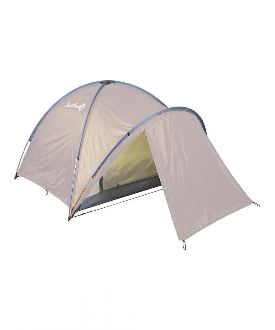 Палатка Challenger 3 PlusПалатки<br><br> Комфортная палатка для активного отдыха и туризма. Палатка обладает простым в установке и исключительно прочным каркасом. Основная особенность модели: внутренняя палатка и тент устанавливаются одновременно.<br><br><br> В модели продуманы два вход...<br><br>Цвет: Бежевый<br>Размер: None