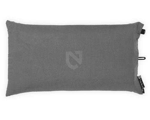 Подушка FILLO LUXURYАксессуары<br><br> Fillo™ — подушка мечты для любого путешественника. Модель представляет собой комбинацию надувающегося слоя толщиной 3 дюйма с встроенны...<br><br>Цвет: Темно-серый<br>Размер: None