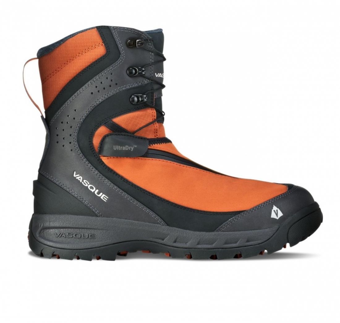 Ботинки 7822 Arrowhead UDТреккинговые<br><br> Модель Arrowhead UD это спортивный ботинок для беккантри высотой более 20 сантиметров. Разработанный гибким и технологичным этот ботинок является не только утепленным, но и крайне удобным для различных видов активности. Для сохранения комфорта и уд...<br><br>Цвет: Коричневый<br>Размер: 11.5