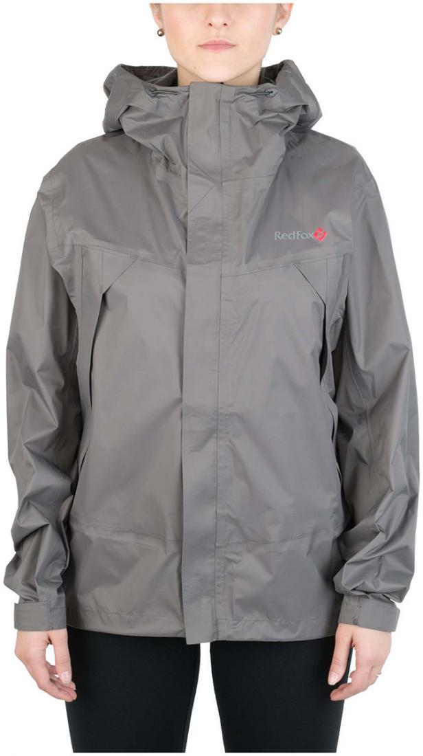 Куртка ветрозащитная Kara-Su IIКуртки<br><br> Легкая штормовая куртка. Минималистичный дизайн ивысокая компактность позволяют использовать модельво время активного треккинга и...<br><br>Цвет: Темно-серый<br>Размер: 44