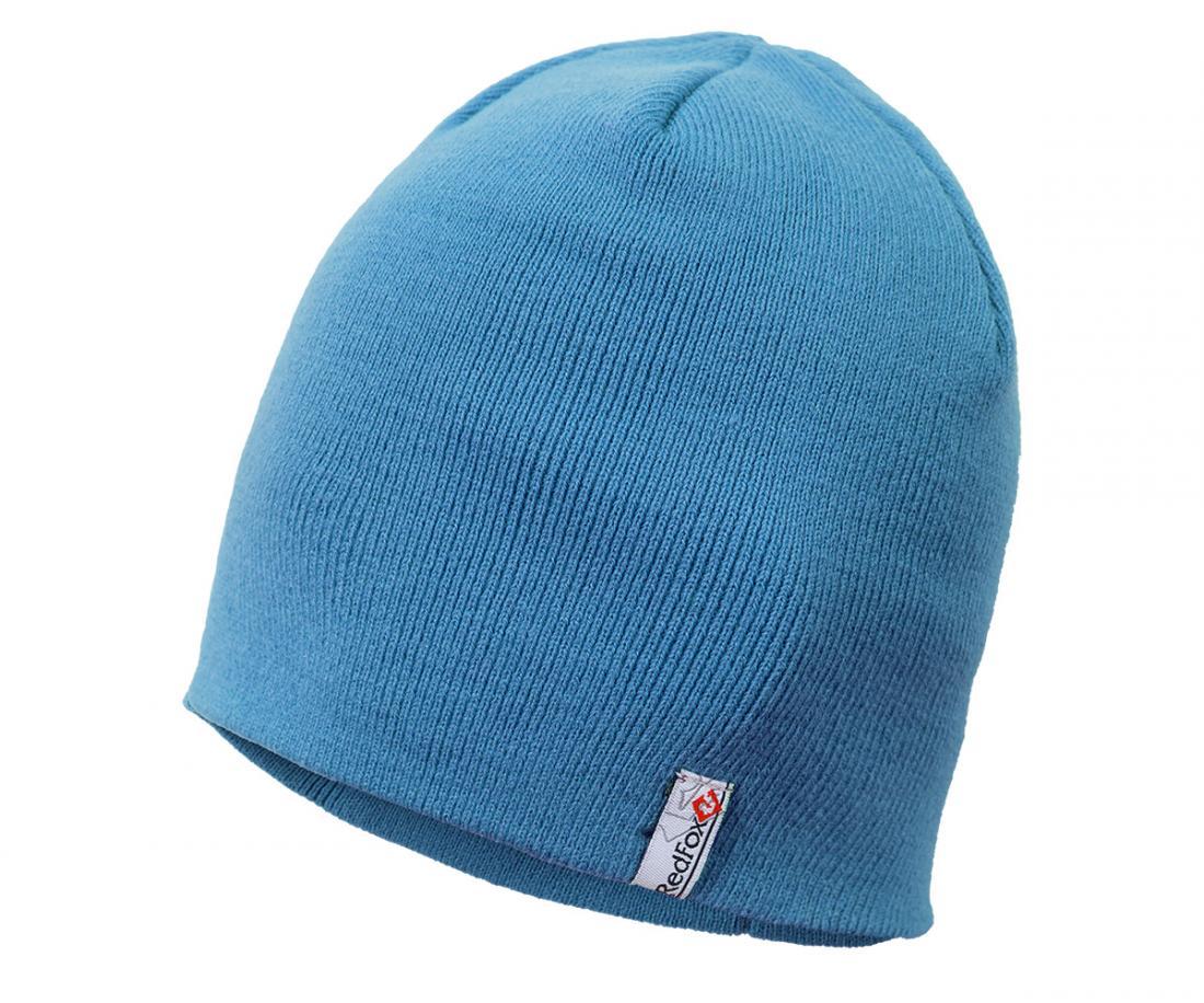 Шапка Mustang ДетскаяШапки<br><br> Повседневная яркая шапка, хорошо сочетающаяся с различными комплектами одежды.<br><br><br>Материал – acrylic.<br> <br>Размерный ряд – 48-50...<br><br>Цвет: Бирюзовый<br>Размер: 52-54