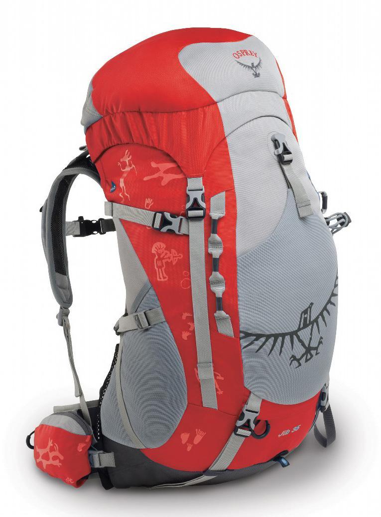 Рюкзак Jib 35 от Osprey