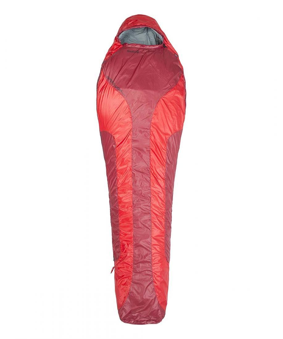 Спальный мешок Super X-Light right от Red Fox