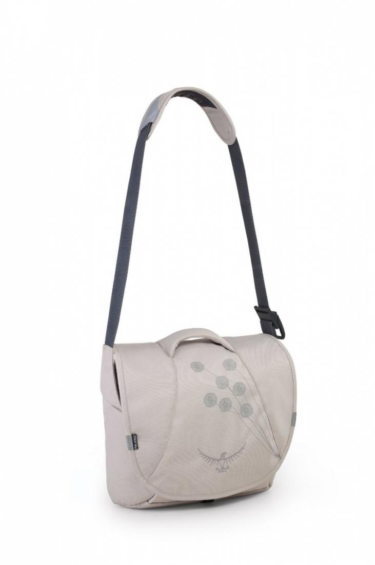 Сумка Flap Jill MiniСумки<br>Стильная и удобная женская сумка через плечо Flap Jill Mini имеет несколько функциональных особенностей, способных облегчить «жизнь на ходу». Идеальна для недолгих поездок по магазинам. Откидной клапан с пряжкой и застежкой Velcro обеспечивает быстрый ...<br><br>Цвет: Хаки<br>Размер: 9 л