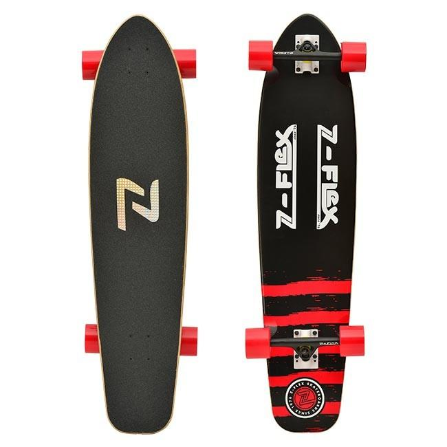 Z-FLEX �������� �������� KICKTAIL LONGBOARD