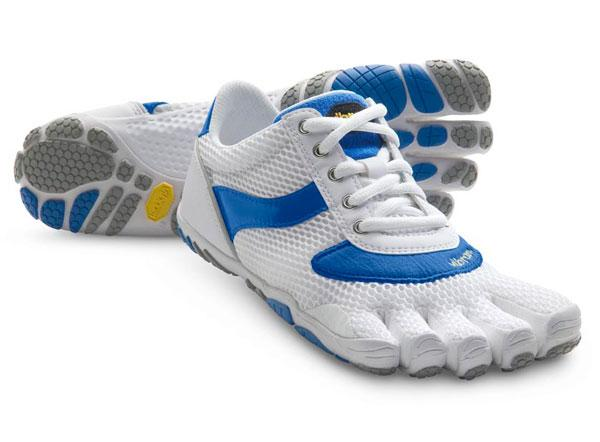VIBRAM Мокасины FIVEFINGERS SPEED W