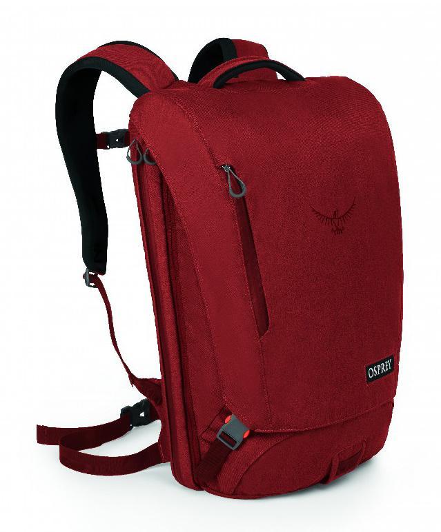 Рюкзак PixelРюкзаки<br><br> Модель Pixel от Osprey – стильный рюкзак, который станет надежным спутником во время велосипедных прогулок, походов по магазинам, посещений спортзала и других передвижений по городу. Специальное окошко на передней стенке позволяет интегрировать вну...<br><br>Цвет: Красный<br>Размер: 22 л