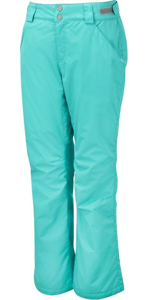 Брюки легкие сноуб. PERFECT 8K/8K жен.Брюки, штаны<br>Женские лыжные штаны  Perfect - это полностью водонепроницаемые брюки. десь стиль и функциональность идут рука об руку: анатомический крой ма...<br><br>Цвет: Бирюзовый<br>Размер: M