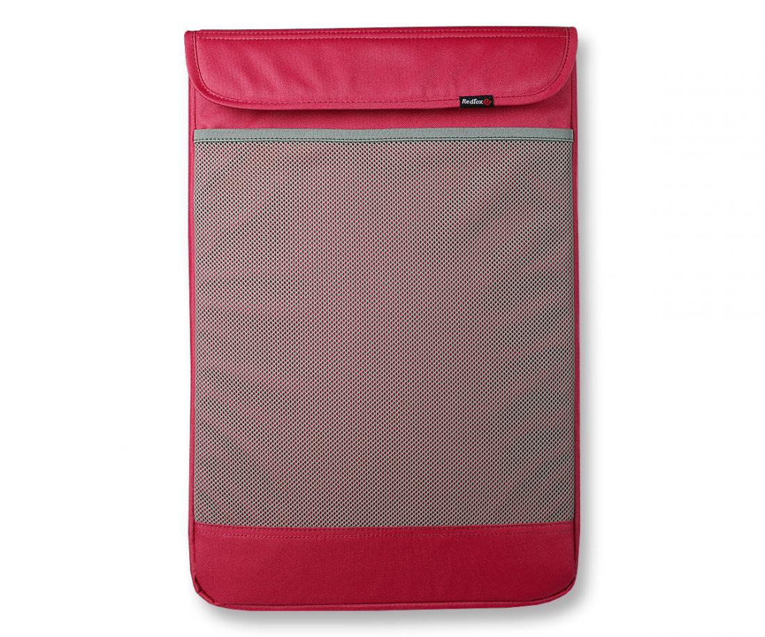 Чехол для ноутбука V CaseАксессуары<br><br><br>Цвет: Красный<br>Размер: 15
