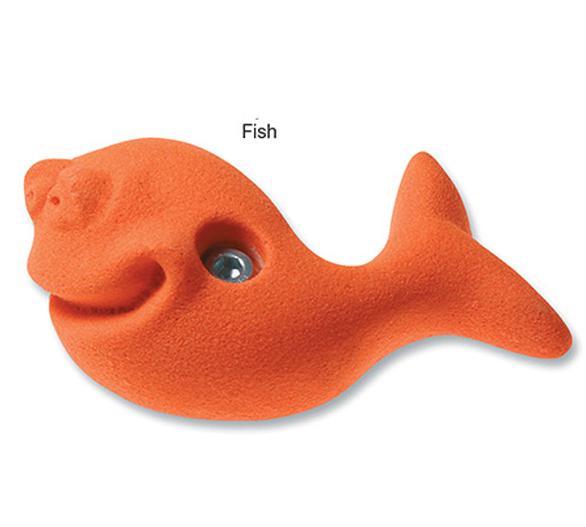 Зацеп Fish