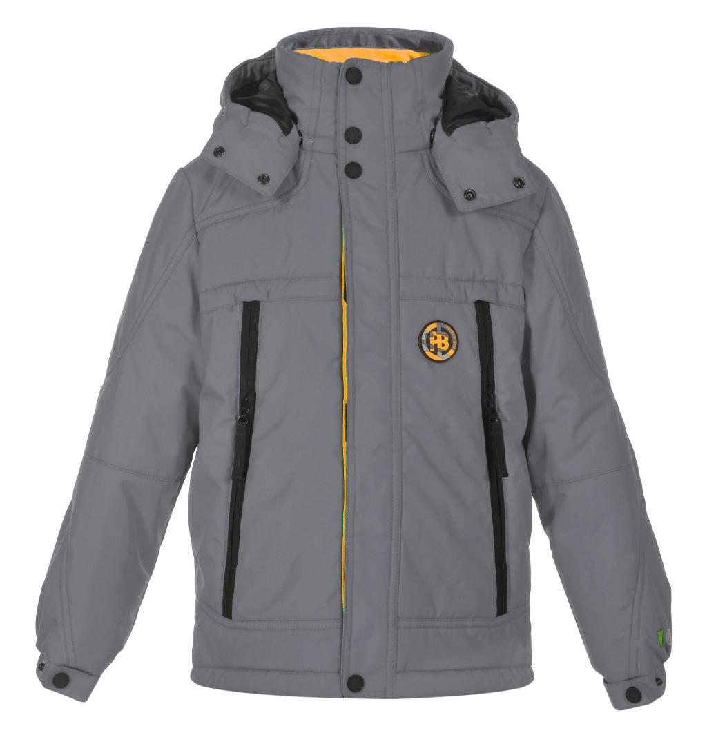Куртка мемб. W16-0900-JRBY дет.Куртки<br>Куртка W16-0900-JRBY-это идеальный вариант для зимних развлечений, будь то: катание с горки, катание на лыжах и сноуборде, или просто прогулки в парке и на детской площадке.  Внешняя ткань куртки обладает водоотталкивающим покрытием и хорошими дышащим...<br><br>Цвет: Синий<br>Размер: 12A