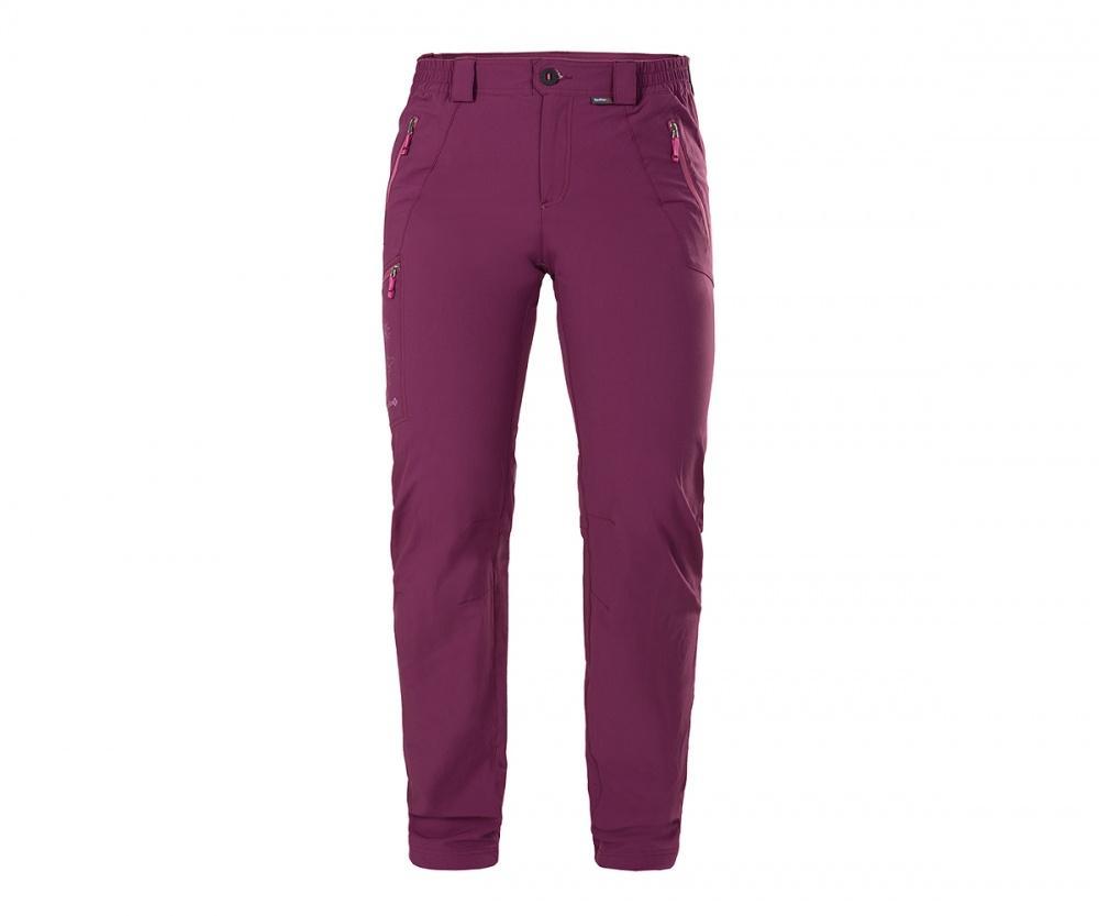 Брюки Stretcher IV ЖенскиеБрюки, штаны<br>Стильные треккинговые женские брюки из эластичной ткани,обеспечивают прекрасную защиту от ветра и несильных осадков, обладают высокими показателями дышащих свойств<br><br>основное назначение:походы, горные походы, туризм,путешествия, загоро...<br><br>Цвет: Фиолетовый<br>Размер: 50