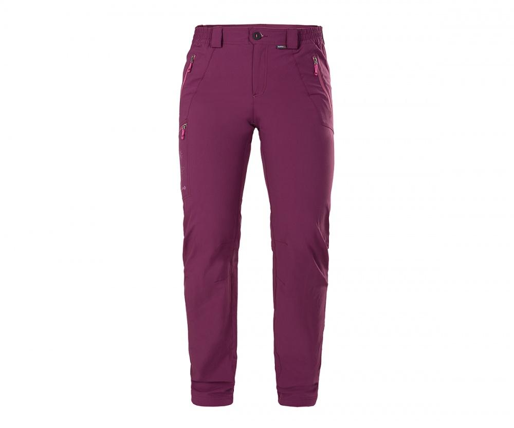 Брюки Stretcher IV ЖенскиеБрюки, штаны<br><br><br>Цвет: Фиолетовый<br>Размер: 42