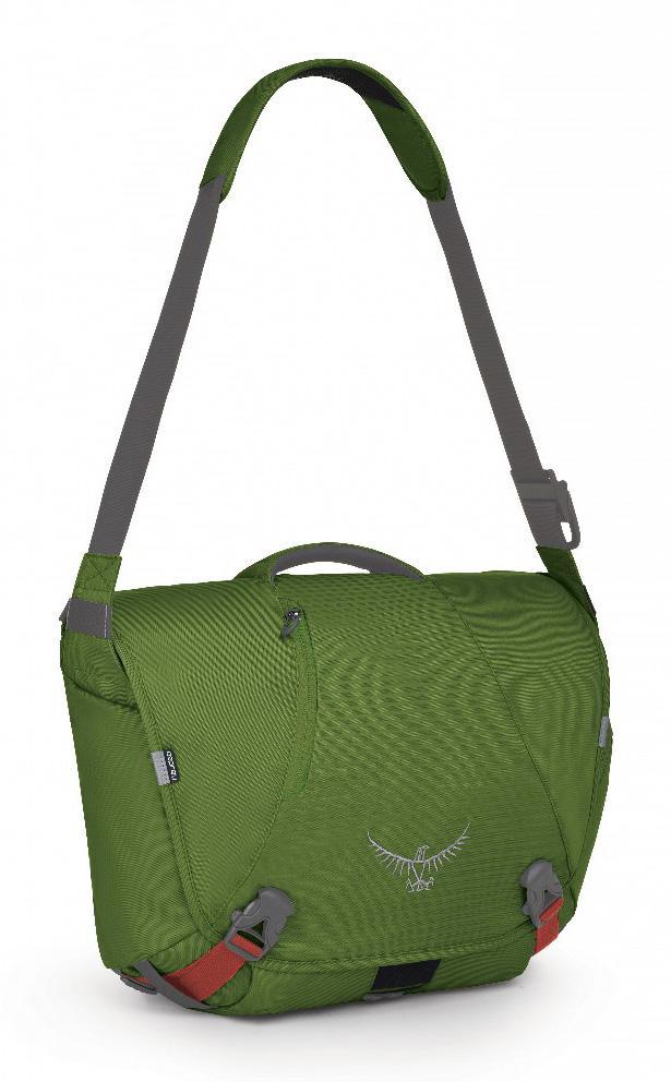 Сумка Flap Jack CourierСумки<br>Стильная и удобная сумка Flap Jack Courier имеет несколько функциональных особенностей, способных облегчить «жизнь на ходу. Откидной клапан с пр...<br><br>Цвет: Зеленый<br>Размер: 20 л