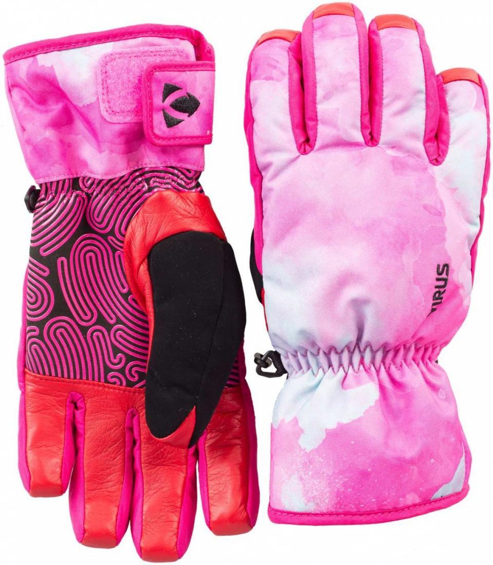 Перчатки GlobeПерчатки<br><br> Новая модель перчаток в актуальном аквапринте! Помимо цвета, модель Globe оснащена силиконовым рисунком на ладони, продлевающим срок службы перчатки, как и отделка пальцев кожаными вставками. Резинка на запястье, надежная мембрана DryZone и утеплит...<br><br>Цвет: Красный<br>Размер: XS