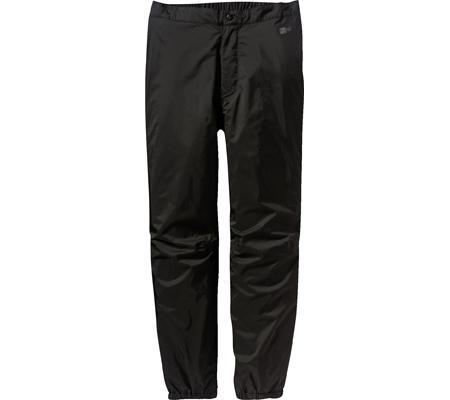 Брюки 84493 RAIN SHADOW мужскиеБрюки, штаны<br><br> Мужские брюки-самосбросы RAIN SHADOW прекрасно защищают от дождя и ветра во время небольших туристических походов. Удобные и комфортные, они легко могут стать как отдельным элементом одежды, так и дополнительным слоем, который противостоит влаге и ...<br><br>Цвет: Черный<br>Размер: XS