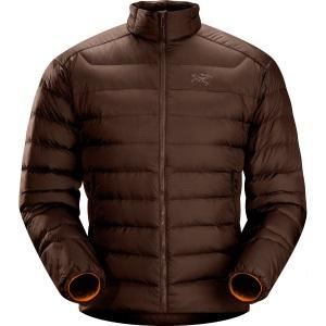 Куртка Thorium AR Jacket муж.Куртки<br><br><br>Цвет: Коричневый<br>Размер: L