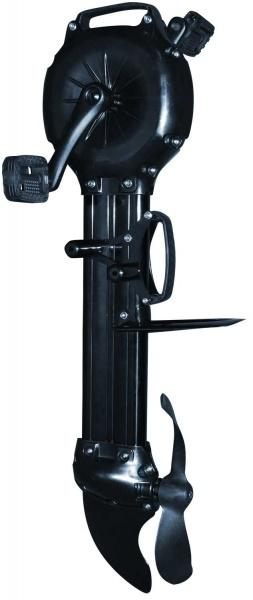 *Педальный привод Impuls drive для каяка KingFisher