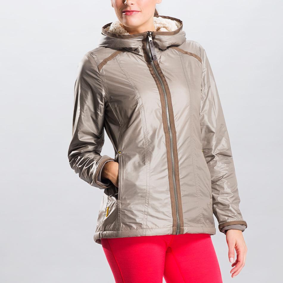 Куртка LUW0180 MARY JACKETКуртки<br><br><br>Цвет: Серый<br>Размер: XS