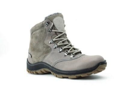 Фото - Ботинки мужские ANDRIES от PAJAR Ботинки мужские ANDRIES (44, Grey, , ,)