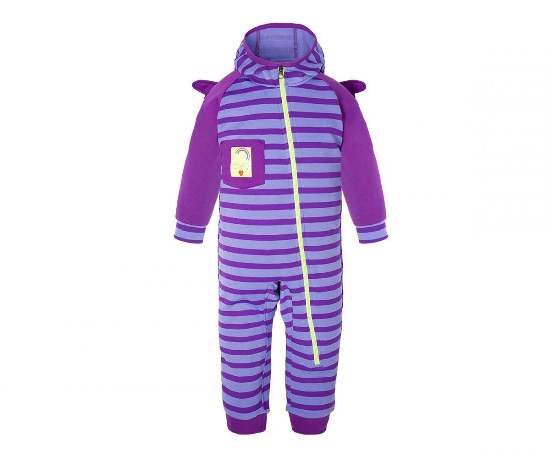 Комбинезон Sunny Angel ДетскийКомбинезоны<br><br><br>Цвет: Фиолетовый<br>Размер: 68