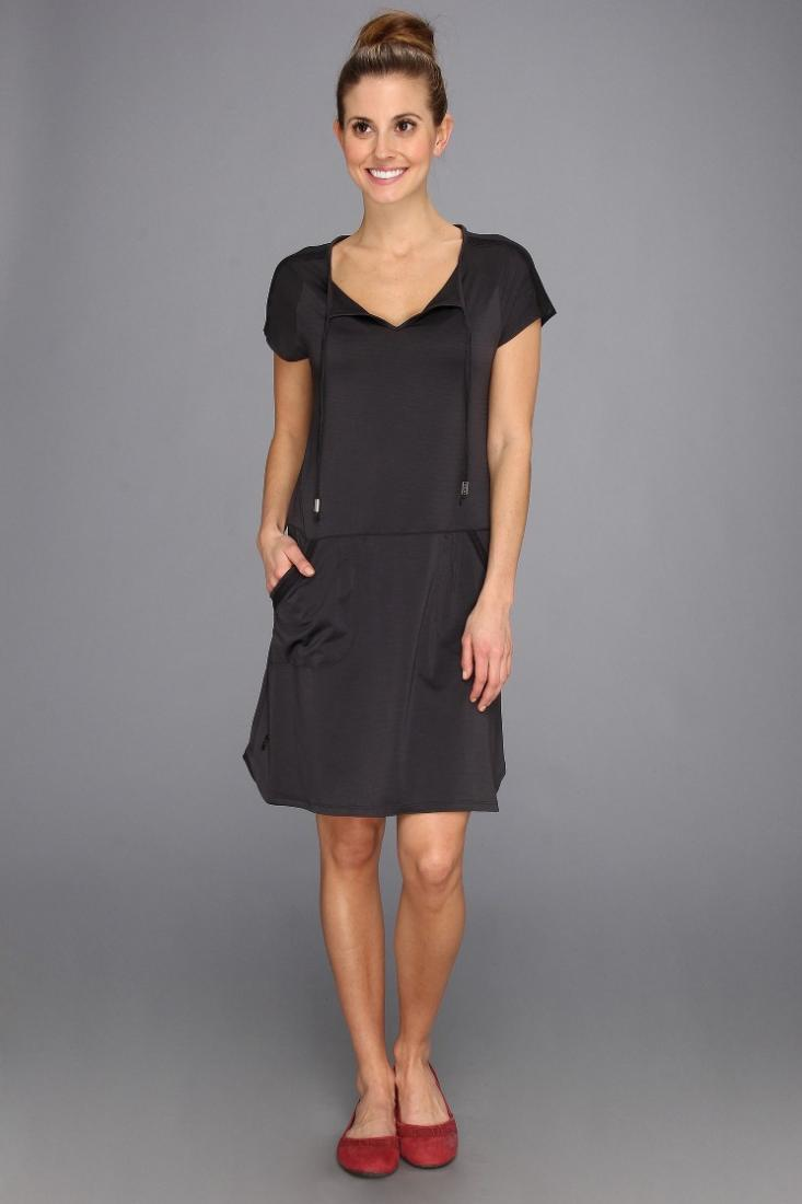 Платье LSW0987 ENERGIC DRESS