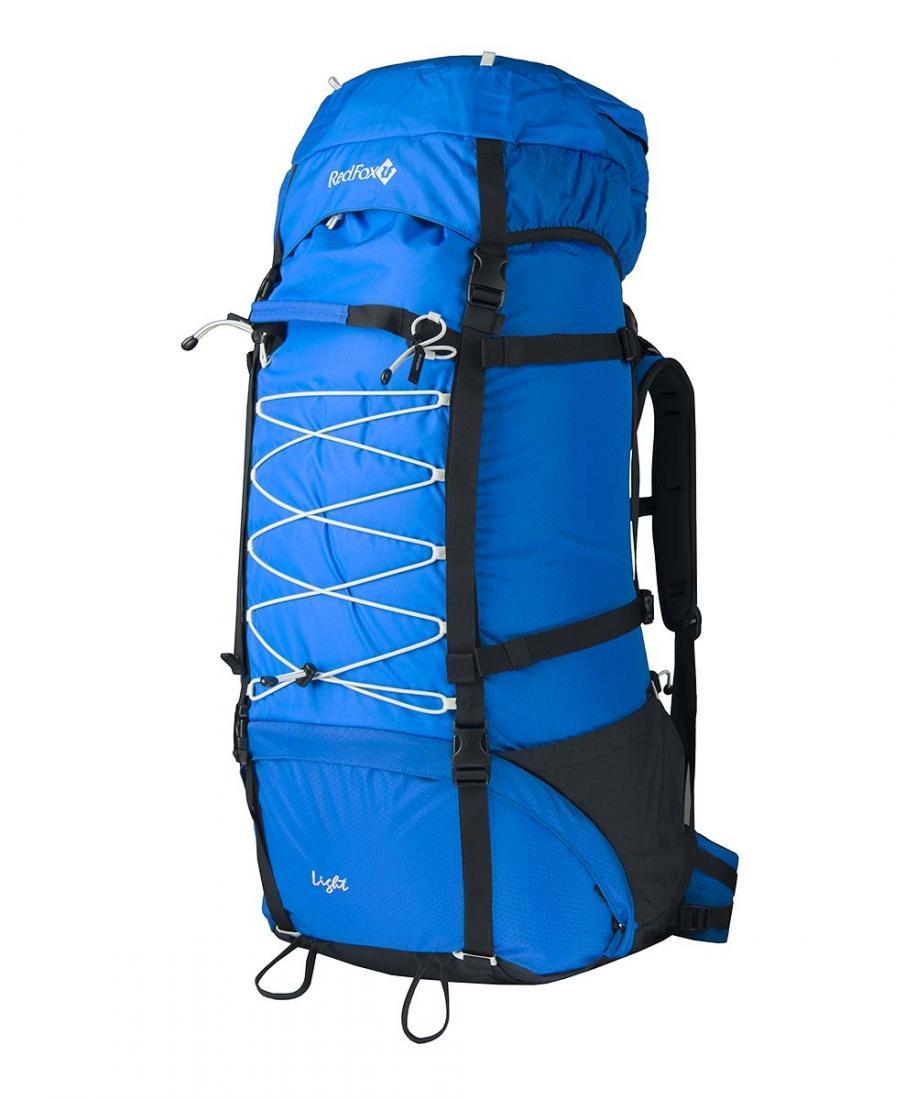 Рюкзак Light 120Туристические, треккинговые<br><br><br>Цвет: Синий<br>Размер: None