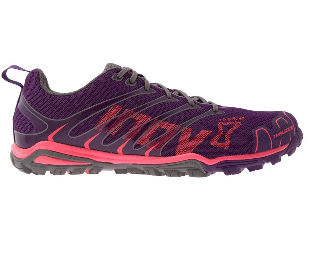 Кроссовки Trailroc 245Бег, Мультиспорт<br><br><br>Цвет: Фиолетовый<br>Размер: 3.5