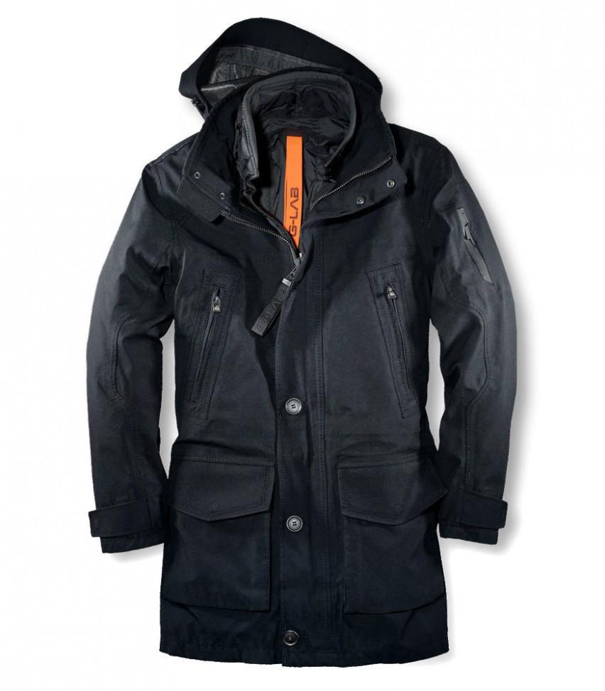 Куртка утепленная муж.Explorer IIКуртки<br>Каждый мужчина нуждается в классической парке!<br>Парка EXPORER II – надежная защита  для холодной зимы в городских условиях.!<br>Стильная, ...<br><br>Цвет: Синий<br>Размер: S