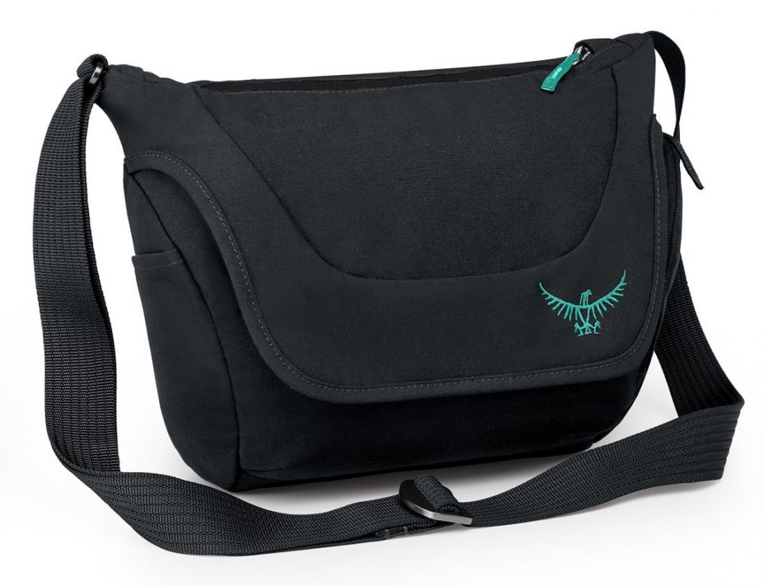Сумка Flap Jill MicroСумки<br>Стильная и удобная женская сумка через плечо Flap Jill Micro имеет несколько функциональных особенностей, способных облегчить «жизнь на ходу». Идеальна для недолгих поездок по магазинам. Откидной клапан с застежкой Velcro обеспечивает быстрый доступ к ...<br><br>Цвет: Черный<br>Размер: None