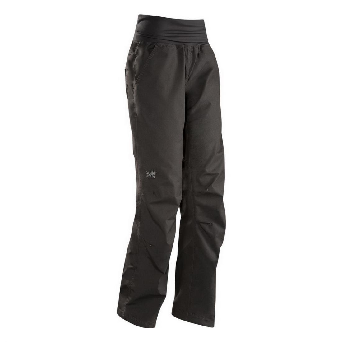 Брюки Emoji Pant жен.Брюки, штаны<br><br><br><br> Emoji Pant– широкие удобные брюки с высоким эластичным поясом. Это женская модель от компании Arcteryx привлекает внимание любительниц ...<br><br>Цвет: Темно-серый<br>Размер: 6