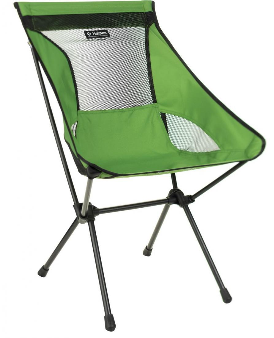 Helinox Стул Camp Chair (, Green, , ,) the silver chair