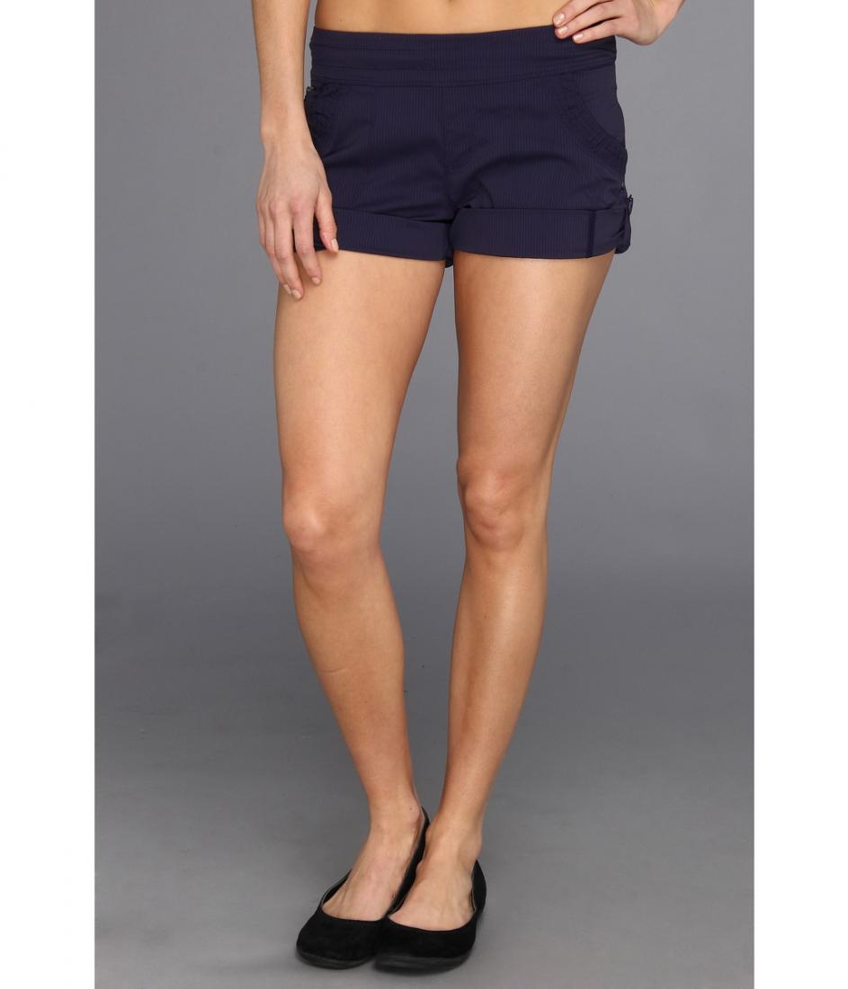 Шорты LSW0982 HARBOUR SHORT