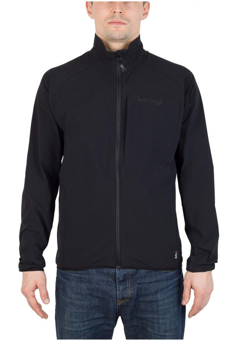 Куртка Stretcher МужскаяКуртки<br><br> Городская легкая куртка из эластичного материала лаконичного дизайна, обеспечивает прекрасную защитуот ветра и несильных осадков,обладает высокими показателями дышащих свойств.<br><br><br> Основные характеристики:<br><br><br><br><br>в...<br><br>Цвет: Черный<br>Размер: 46