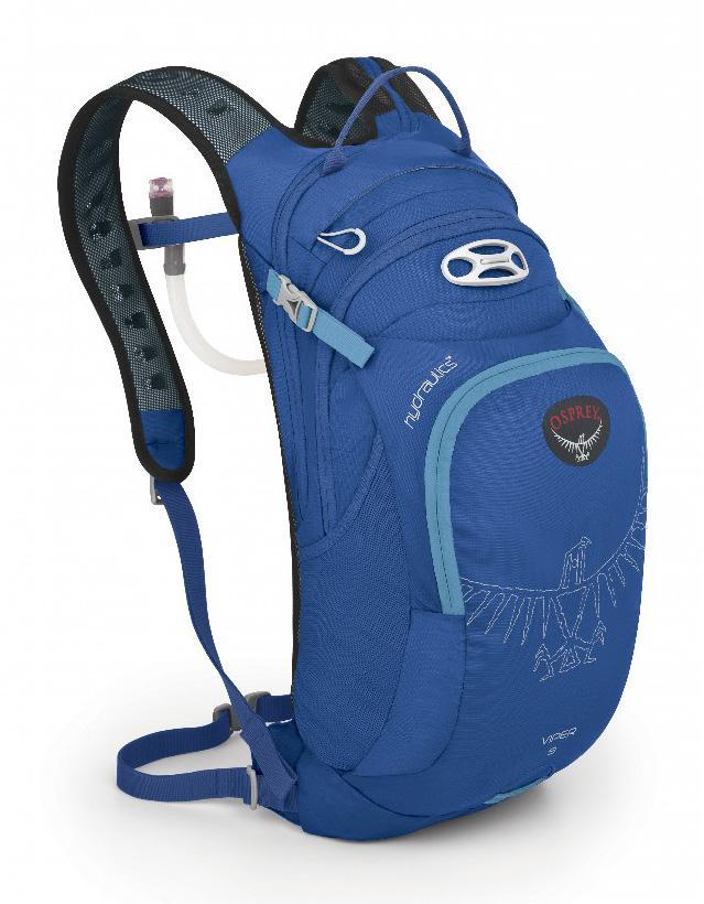 Osprey Рюкзак Viper 9 (, Wild Blue, ,)